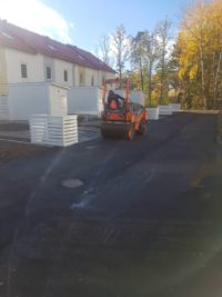 Tyreso Grund & Mark Lilla Sköndal